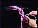 Advanced Métis Finger Weaving