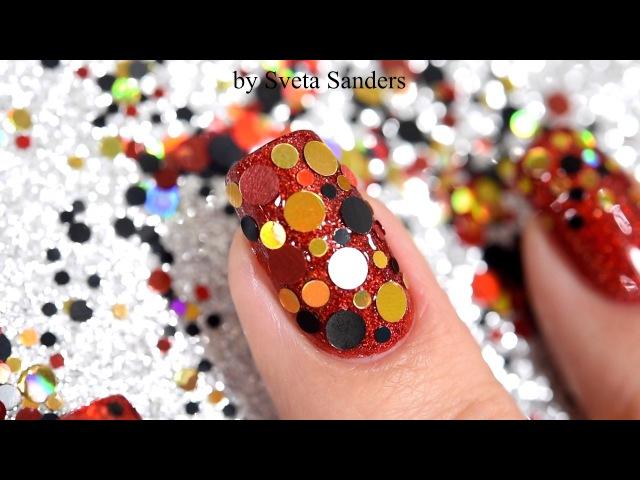 Kami Fubuki Nails Камифубуки