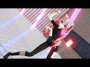【MMD】PiNK CAT - TDA Simple Edit Teto