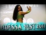Sofia Kravchenko ⊰⊱ Odessa Fest 17.