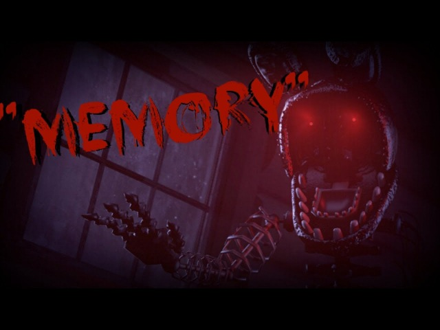 [TJoC SFM] Memory by Rockit Gaming