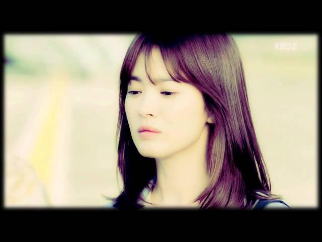Потомки Солнца - Descendants of the Sun -Любимые люди - Song Joong Ki , Song Hye Kyo