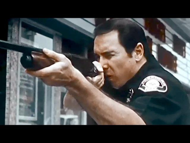 Shotgun or Sidearm? ~ 1976 Police Training Film; When Should Cops Use Shotguns?
