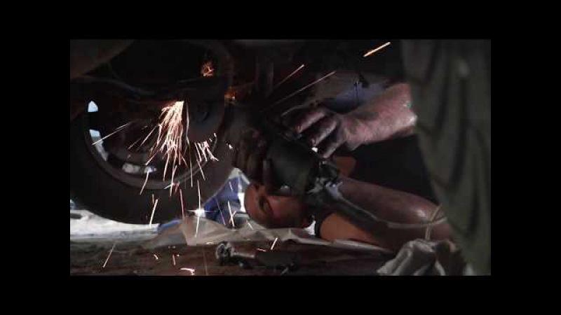 перекупы в действии 5 Opel Omega B вторая жизнь ремонт расходы