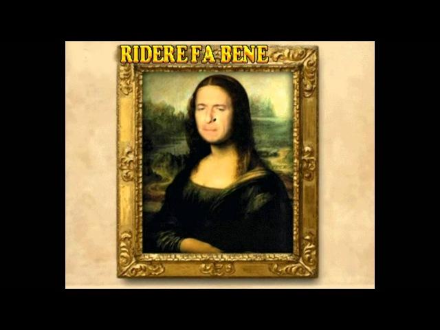 Другая Мона Лиза.GIF (Bored Mona Liza)