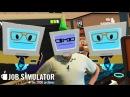 КУПЛИНОВ УСТРОИЛСЯ НА РАБОТУ ► Job Simulator 1
