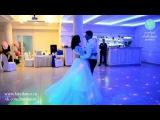 Эффектный и современный свадебный танец! Хит 2016 - Thinking Out Loud