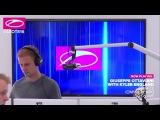 Armin playing 'Giuseppe Ottaviani feat Kyler England - Firefly (Omnia Remix)' in ASOT 816