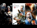 The Witcher 3 Wild Hunt DLCs Complete Soundtrack OST - 96 Tracks HD