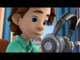 Die Fixies - DEUTSCH - Das Mikrofon - Kinderserien