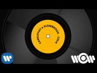CamelPhat & Elderbrook - Cola | Official Lyric Video