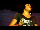 If You Want Blood  I'm A Rocker (ACDC)  - Nikki Hill - Bluesfest 2015