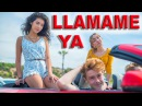 Giselle Torres - LLAMAME YA (Official Music Video)