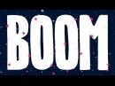 Tiësto Sevenn - BOOM (Official Video)
