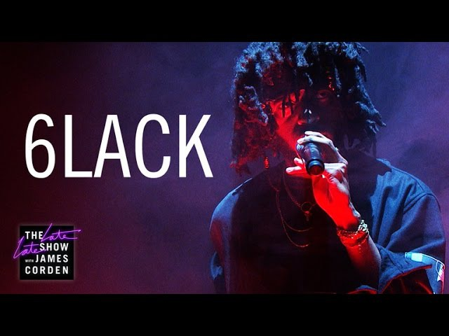 6lack PRBLMS (Apple Music Up Next)