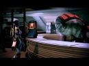 Mass Effect 12 - Liara T'Soni - Lost (Pain - v.2 / FemShepard)