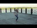 Екатерина Саркина. Студия арабского танца Майсун. г. Абакан
