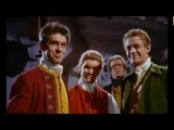 Собака Баскервилей , 1959 - 1 серия The Hound of Baskervilles, 1 series