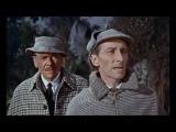 Собака Баскервилей , 1959 - 2 серия The Hound of Baskervilles, 2 series