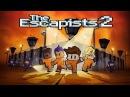 Гениальный план побега! - The Escapists 2 2