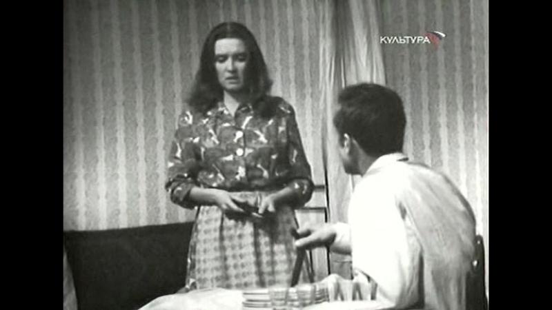 Такая короткая долгая жизнь. 5-я серия (1975)