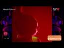 Arash feat. Mohombi — Se Fue Europa Plus TV Dance chart. 16 место