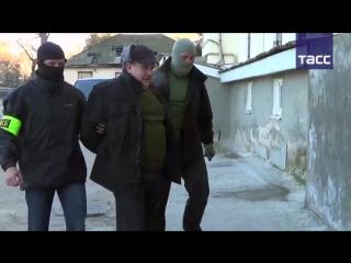 Экс-сотрудник Черноморского флота задержан за шпионаж в пользу Украины