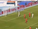 Отборочный матч чемпионата Европы-2012. Россия 3-1 Армения