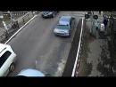 Ужасная авария на переезде в Боярке! ШОК! Слабонервным и беременным уйти от экрана