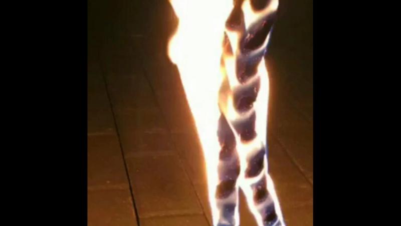 FireBall Световое шоу Монино