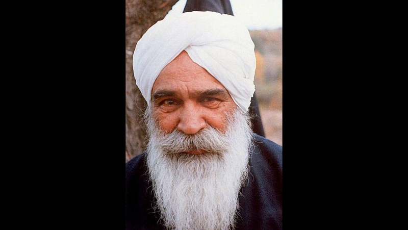 Sant Kirpal Singh 23_The competency between the Sant and Param Sant differs