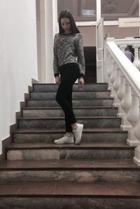 Николаева Екатерина