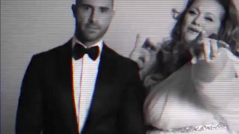Beth Sacks Feat. Dj Aron (Edit. Mauricio Moura) - Voulez Vous