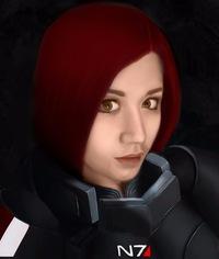 Карина Ан