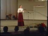 Марина Крапостина - Бедная птичка в клетке сидит