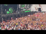 Ultra Europe 2016 -Armin Van Buuren - Dominator - INTRO