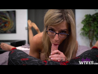 Cory chase in blackmailing wifes mommy incest mother son sex porno минет relish sex porno
