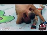 Diaz vs. McGregor 1|Old Vine By Boyko