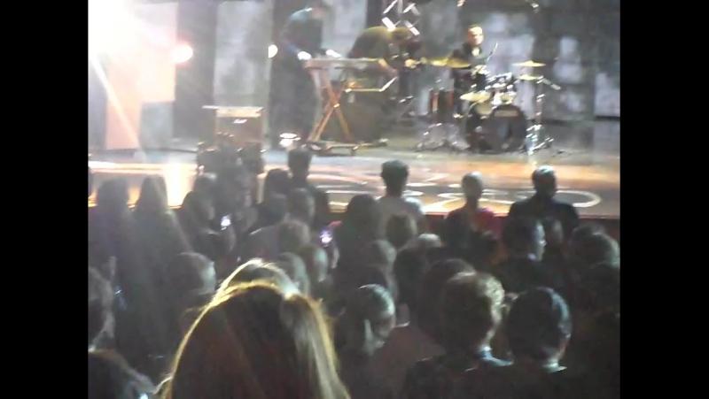 Игорь Тальков Я вернусь концерт Памяти И.В.Талькова 25 лет тишины... 27.10.16 г.