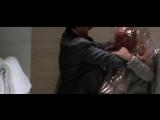 Parker Daniel Bernhardt vs Jason Statham Fight Scene (1080p)