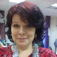 Кристиночка Рахмеева
