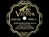 1935 HITS ARCHIVE_ Honeysuckle Rose - Fats Waller
