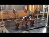 Veliev Il'nur - Snatch - 140kg@85kg