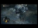 Dark Souls 3 Вордт Вторая попытка