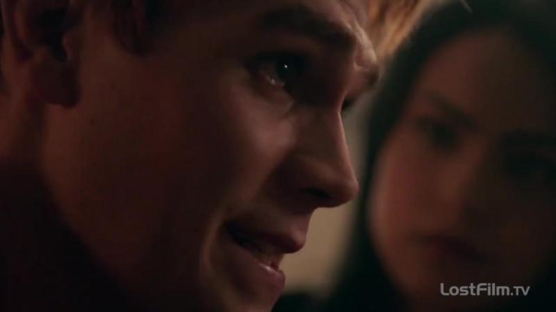 Трейлер ко 2 сезону в озвучке LostFilm