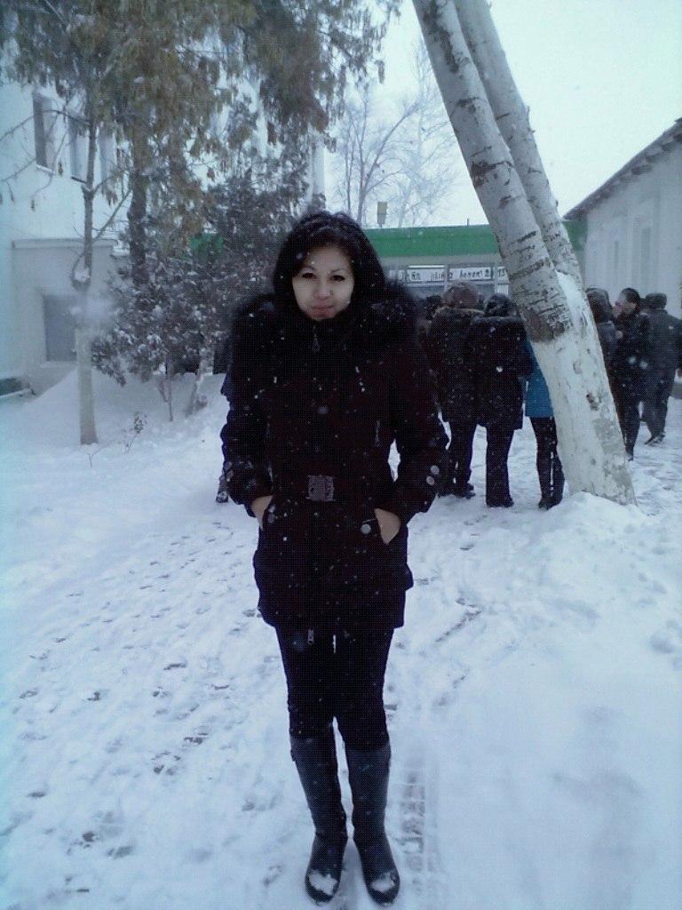 Зульфия Жумахметова - фото №8