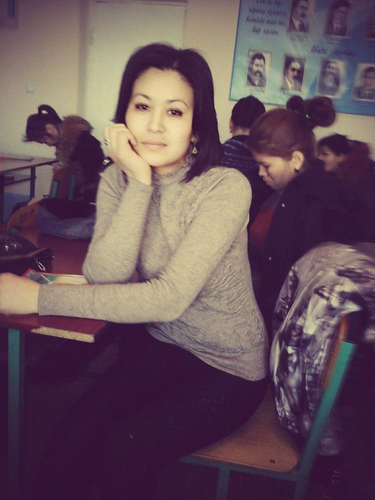 Зульфия Жумахметова - фото №10