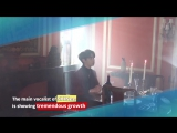 [MAKING] [Pops in Seoul] Jonghyun(종현) - Lonely MV Shooting Sketch