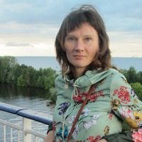 Анна Подольская