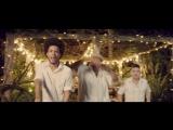 F-CUBA feat. Robertón (Los Van Van) El Potaje de la Abuela